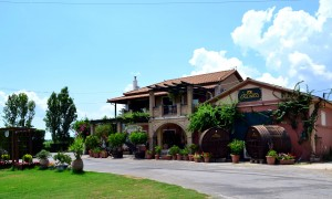 Callinico Winery